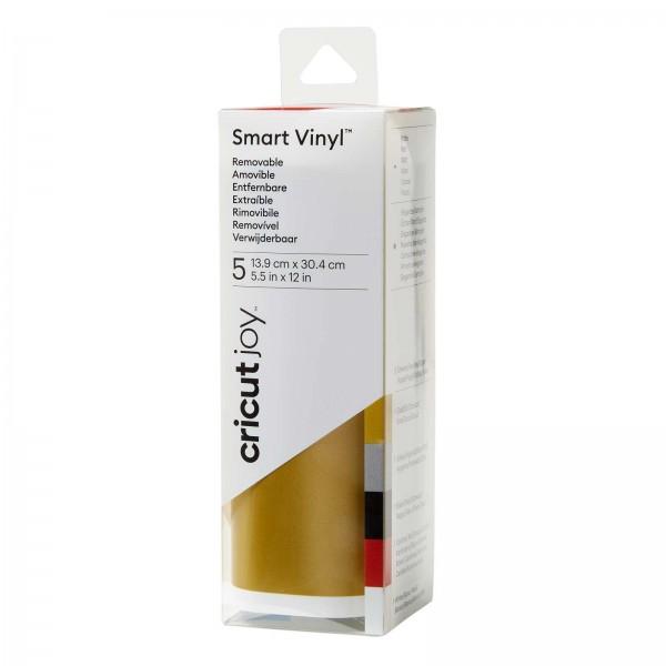 Cricut Smart Vinyl Flytbar 5 FARVER